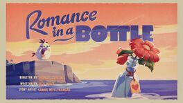 RomanceInABottle