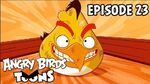 Angry Birds Toons Gatecrasher - S1 Ep23