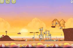 Golden Beachball Bonus 3