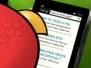 Angry Birds Bing Video Ep.3-3