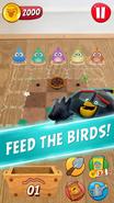 Angry Birds Explore 5