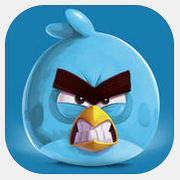 Apple-apps-for-earth-angry-birds