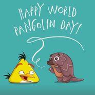Pangoline