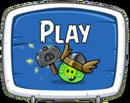 Иконка турнира викингов