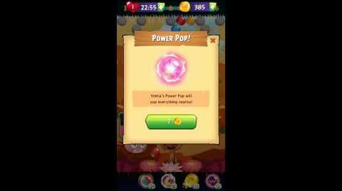 Angry Birds POP! How to use Instant Bird Boost