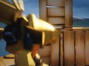 Angry Birds Transformers- Best Buddies-2