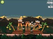 Official Angry Birds Rio Walkthrough Jungle Escape 4-7