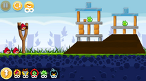 Angry Birds Deluxe HD v1.2 (3)
