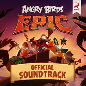 Angry Birds Epic Album Cover