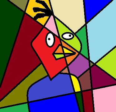 Багодельня Пикассо