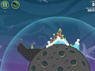 Cold Cuts 2-7 (Angry Birds Space)