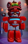 Angry Ironhide