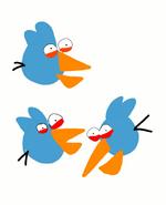 Blues Sketch by Bird-scientist