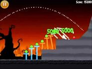 Official Angry Birds Seasons Walkthrough Trick or Treat 1-2