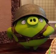 Soldier Pig Movie 3