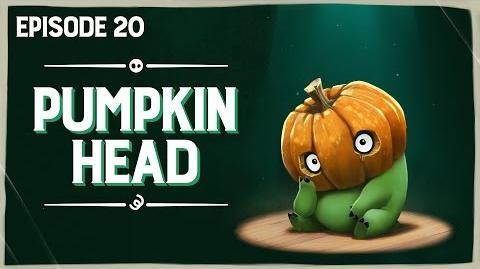 Piggy Tales - Third Act Pumpkin Head - S3 Ep20