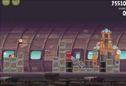 Smugglers Plane 11