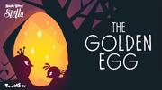 The Golden Egg Tittle Card