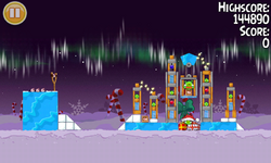 Winter Wonderham 1-11