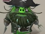Капитан пиратов (Evolution)