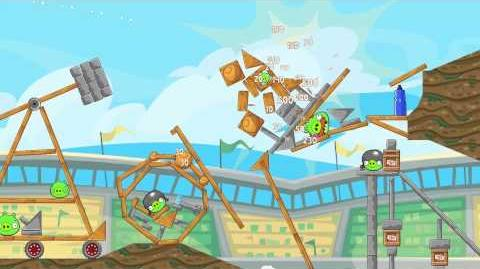 NEW! Angry Birds Friends - Bird Cup Tournament-1