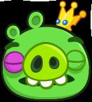 Король френдс 5
