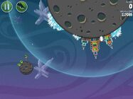 Cold Cuts 2-18 (Angry Birds Space)