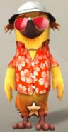 Angry Birds Evolution Patrick2
