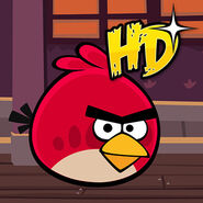 93068644 Angry Birds Seasons HD applegameboxnetposter