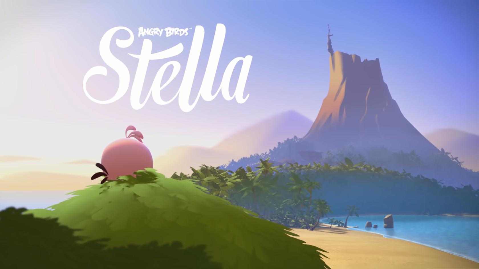 Angry Birds Stella (TV series) | Angry Birds Wiki | FANDOM powered