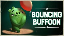 Bouncing Buffoon