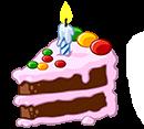 Торт-День рождния Эпик