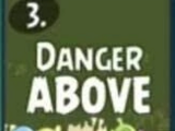 Danger Above