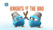 Knights of The BBQ TC