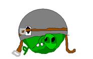 Świnia Kapral według Pawel1631