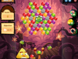 Angry Birds POP! Level 35