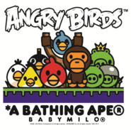AngryBirds X ABathingApe Collab Image1