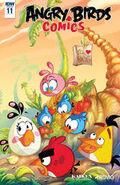 Angry Birds Comics 2016 11