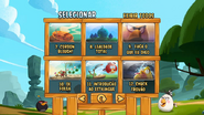 Angry Birds Toons S1 V1 Scene Selection 13