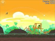 Official Angry Birds Seasons Walkthrough Go Green, Get Lucky 1-18