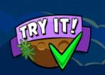 Try it!-1