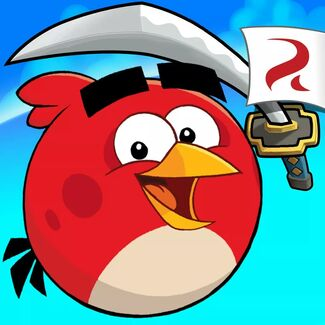 Angry Birds Fight! Fifth Icon