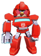 Ironhide HD