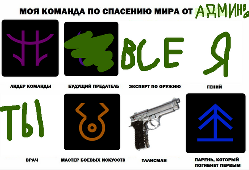 Мемас от АлонеоЙедзик