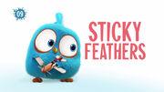 Sticky Feathers TC