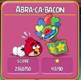 Abra Ca-Bacon