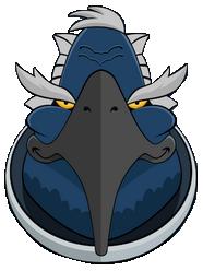 Mighty Buzzard