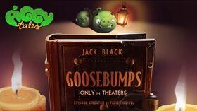 Goosebumps Special