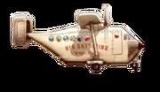 Rio Skydiver