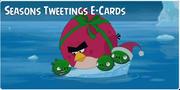 Angry-Birds Samsung-Note Seasons-Tweetings-Cards